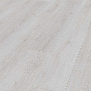 Pavimento laminato quercia bianco Advanced Trend